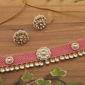 Jewelry Under INR 3300/45USD